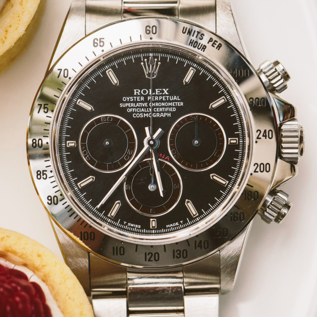 Watchahead Best Rolex Vintage Watches